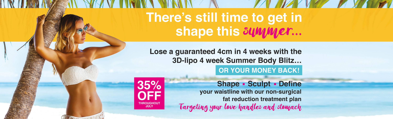 3D Lipo Leamington Spa | Fat Removal | Tattoo Removal | Hair
