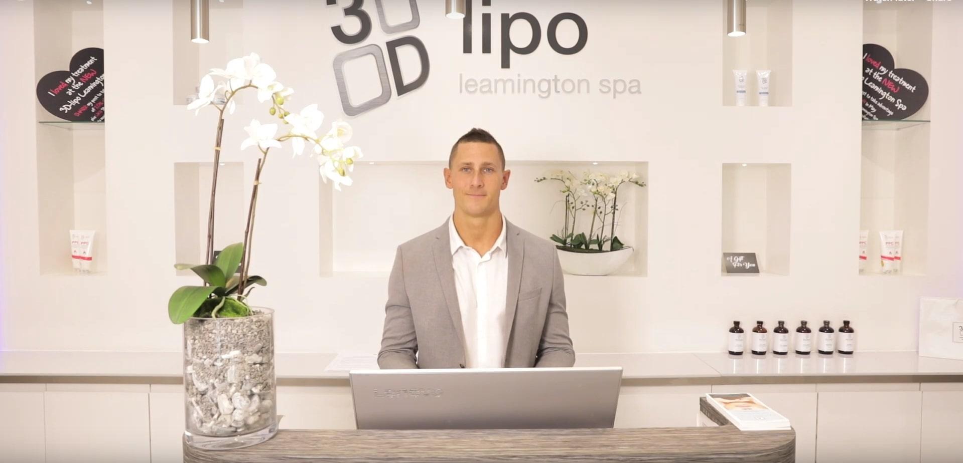 3d lipo clinic results