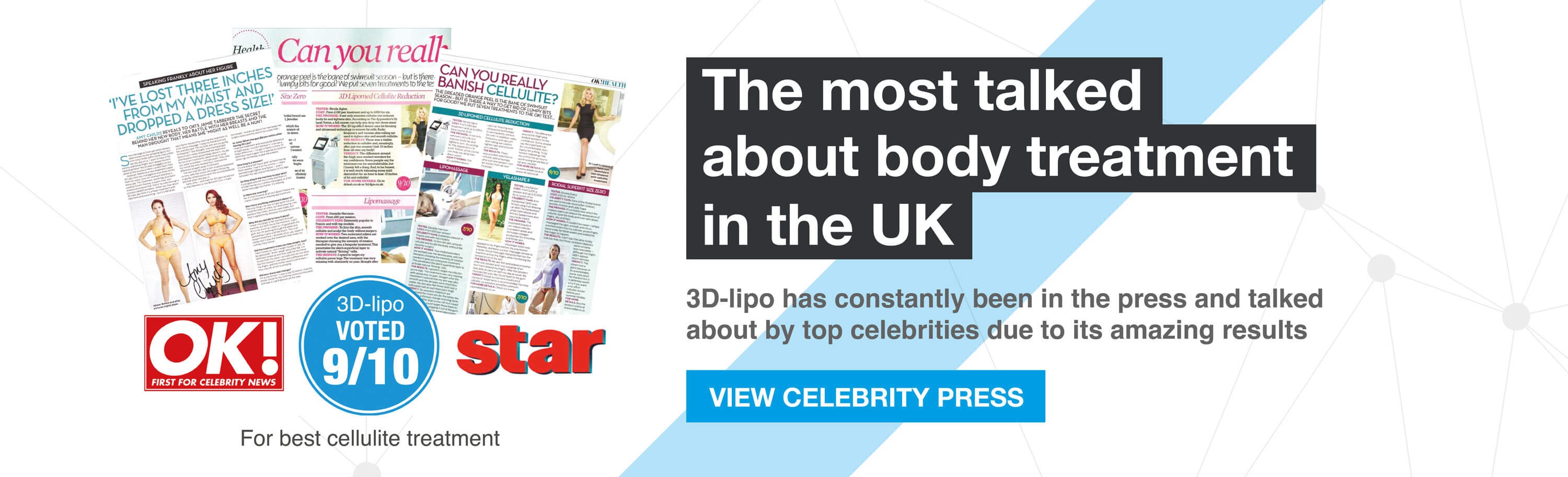 3d lipo leamington