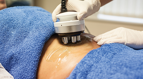 3d lipo clinic leamington 3D Body RF