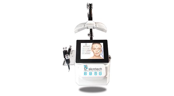 3D – Prescriptive Acne Facial treatment at 3d lipo leamington