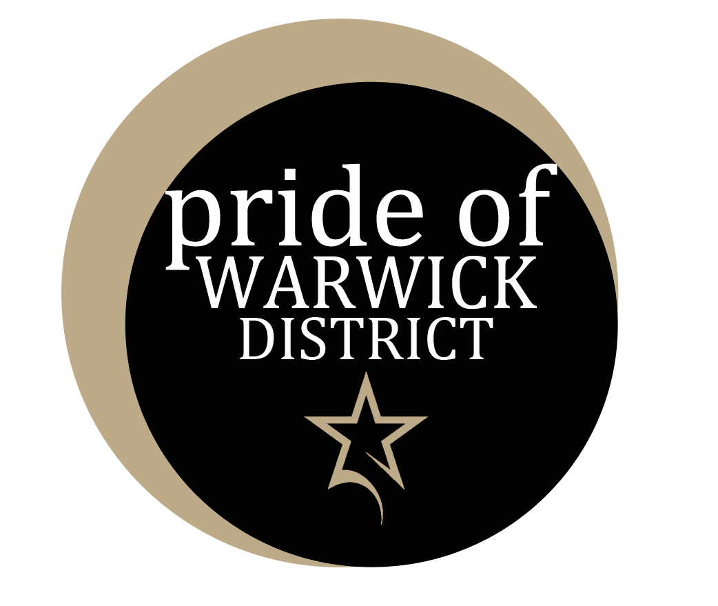 Pride of Warwick District Awards