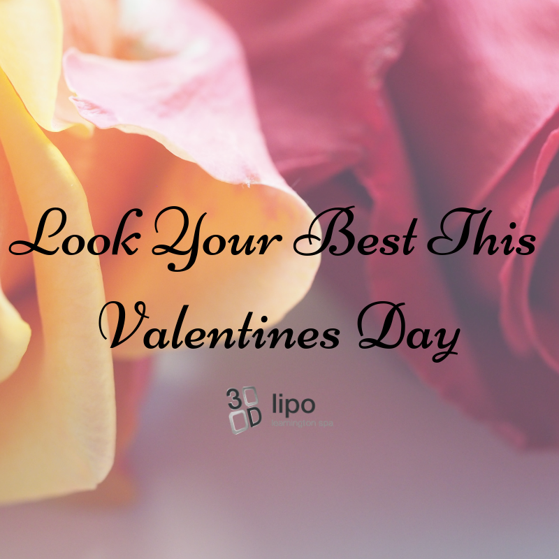 Look Your Best This Valentine's Day